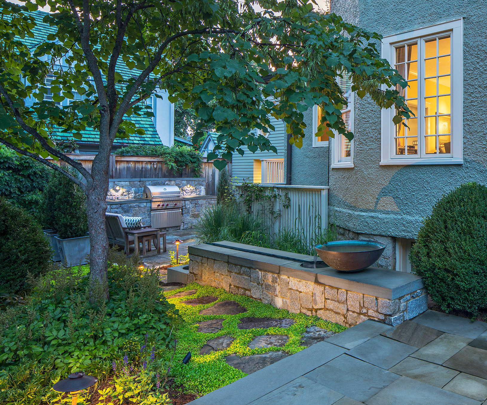Landscape Architecture Photographs – Washington DC, Maryland, MD, Virginia, VA