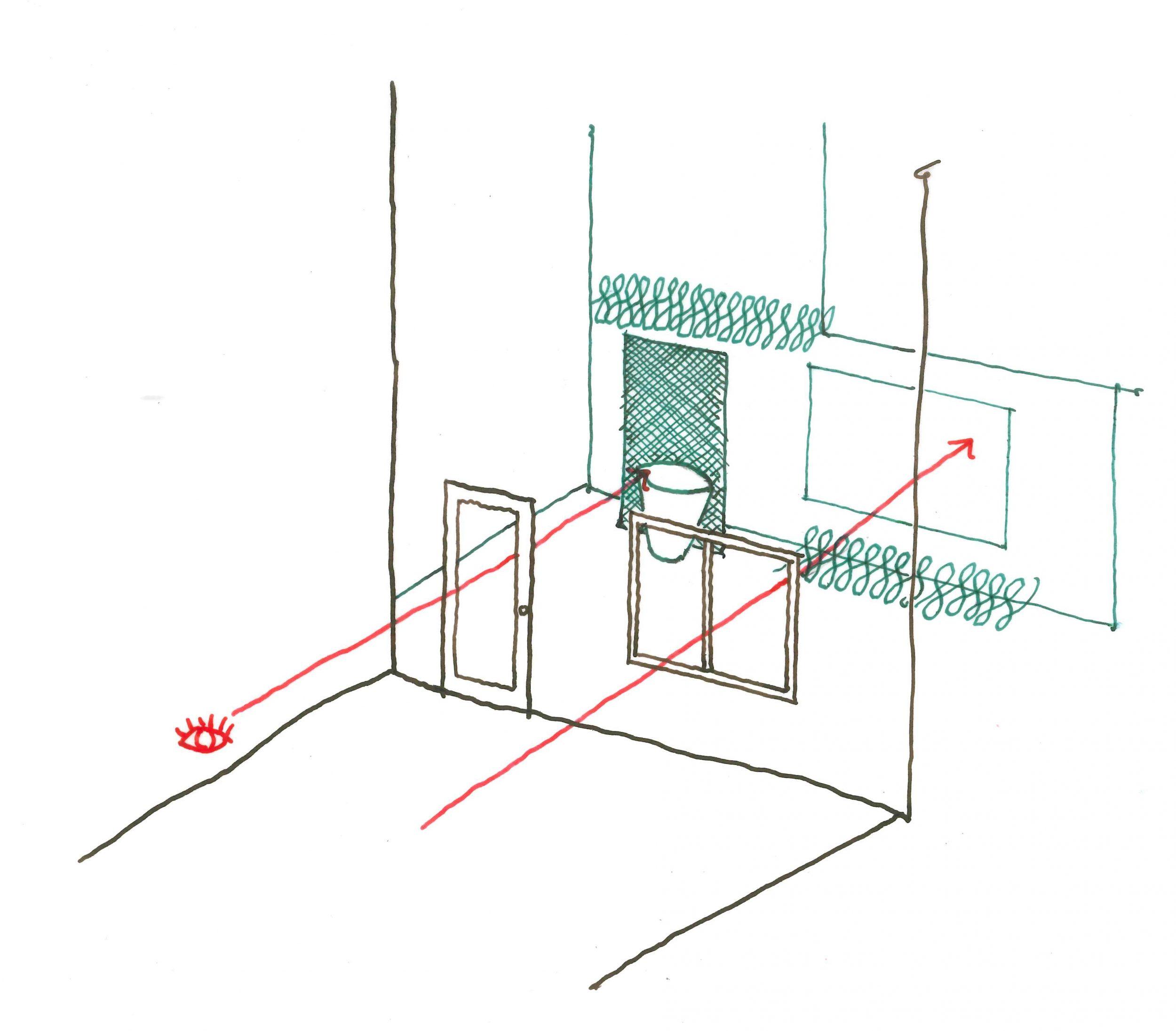 Slayton concept sketch