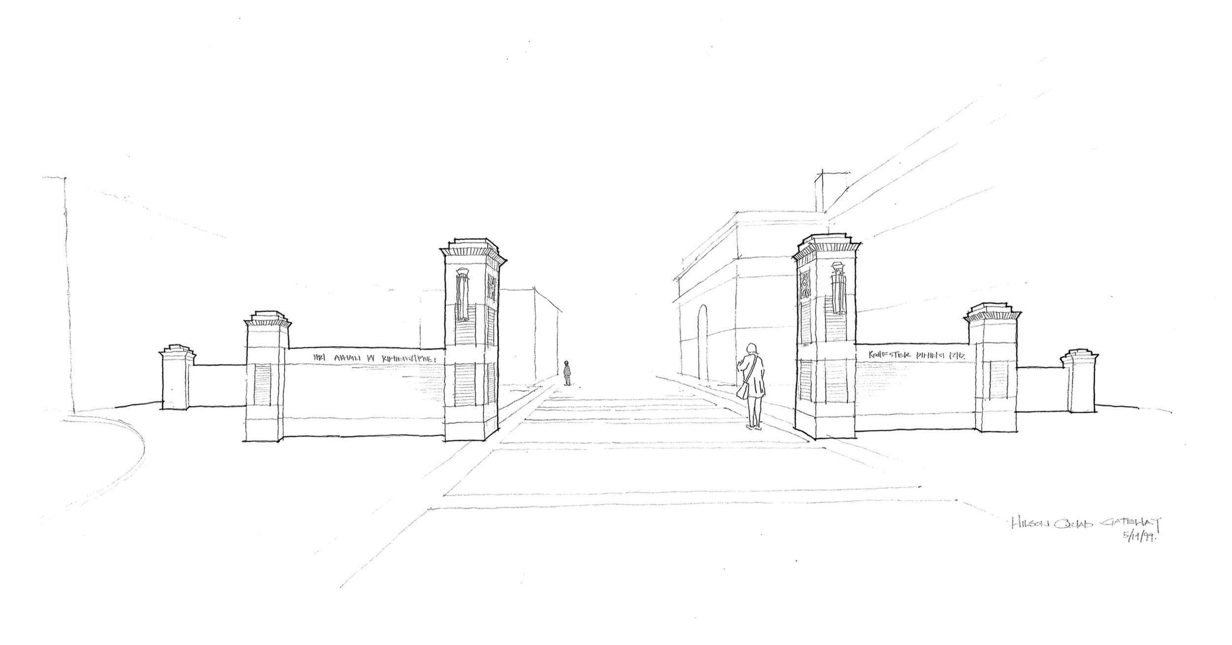 U OF R_Perspective_sketch