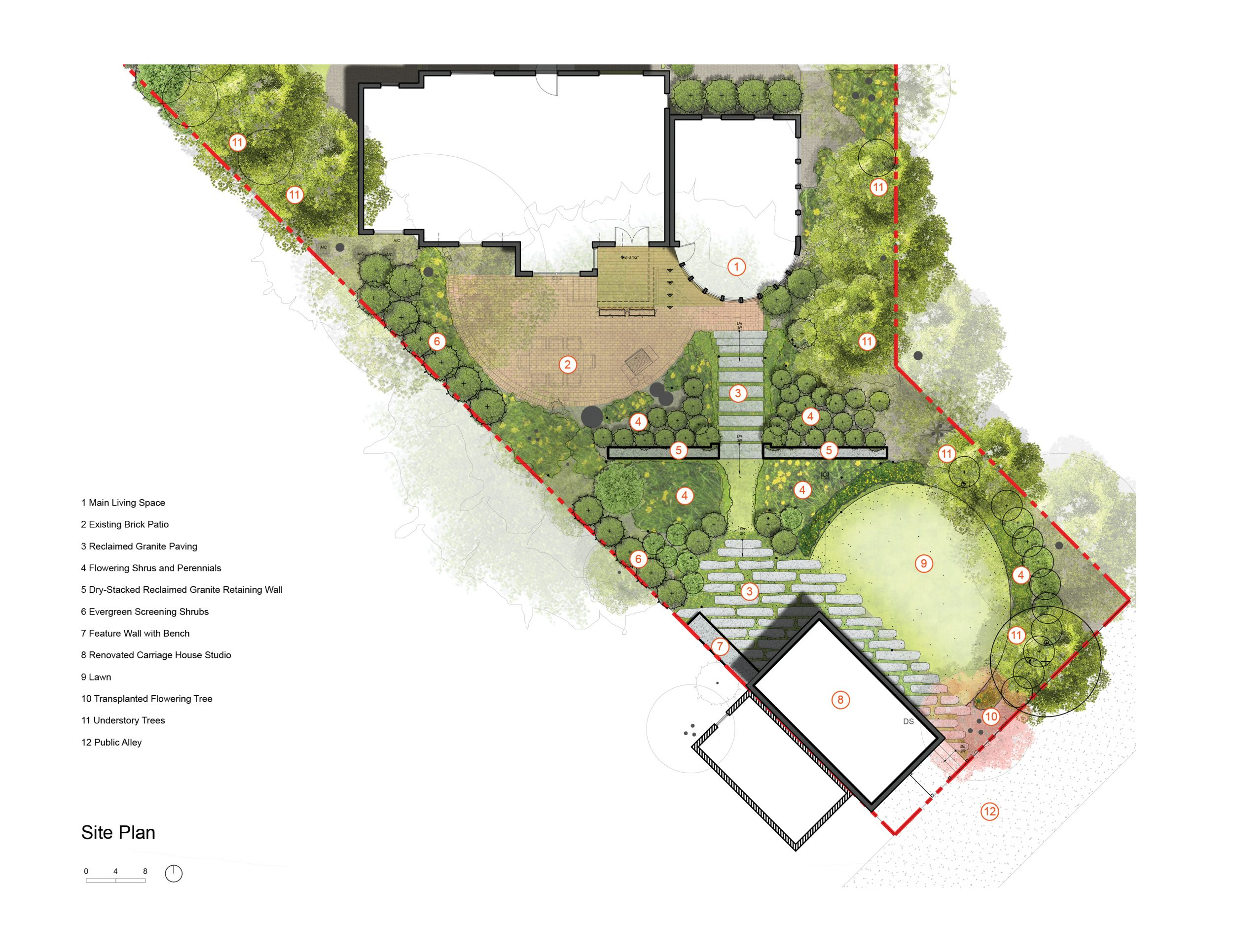 site plan rendered1