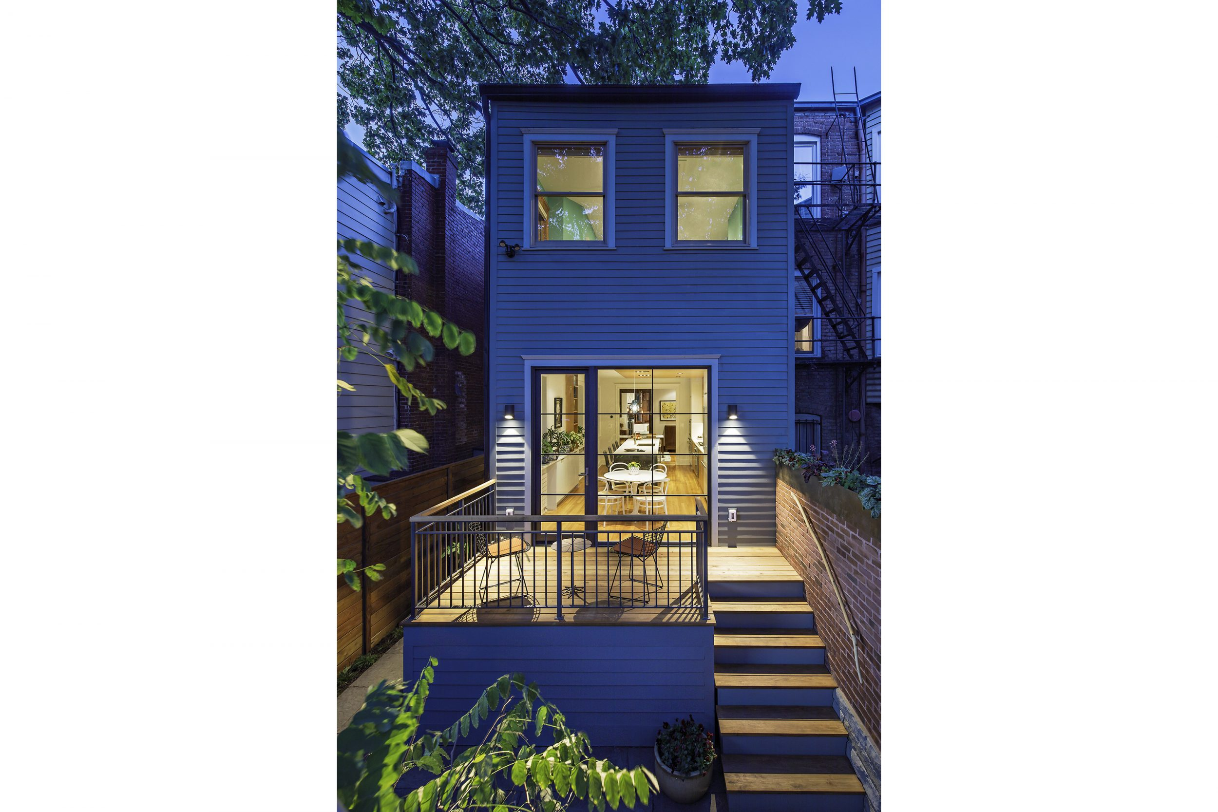 Capitol Hill Residence_10