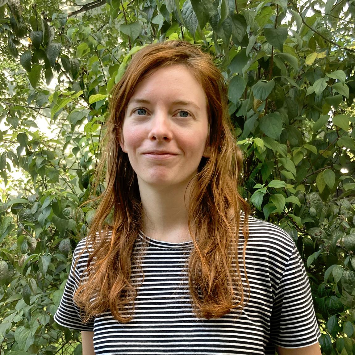 Maddie Hoagland-Hanson